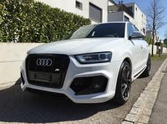 Audi ABT QS3 Bild 1