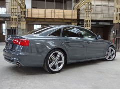 Audi A6 3.0 BiTDI quattro Bild 1