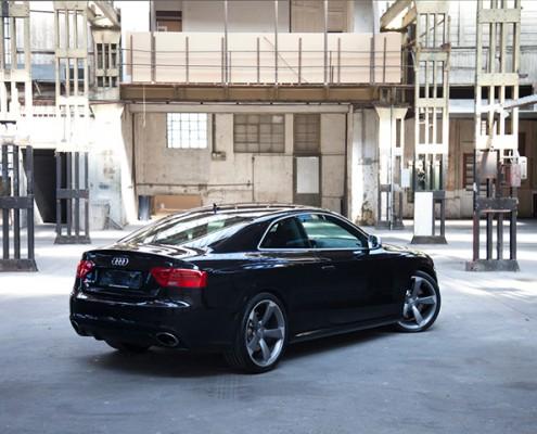 Audi RS5 Coupé 4.2 FSI Facelift new Bild 1