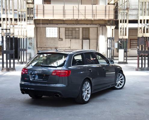Audi RS6 Avant 5.0 V10 quattro new Bild 1