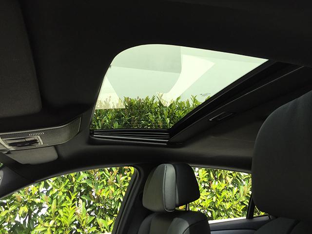 BMW X6 M50d Bild 12