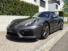 Porsche Boxster GTS Bild 1