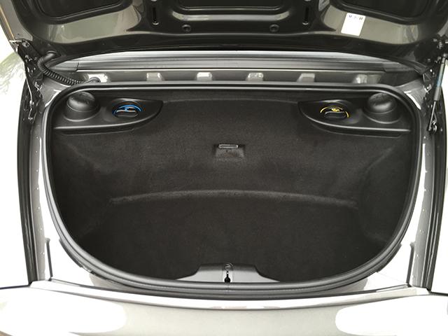 Porsche Boxster GTS Bild 10