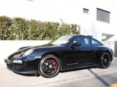 Porsche Carrera 4 GTS Coupe