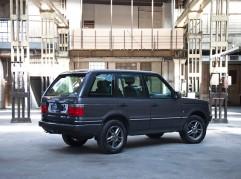 Range Rover 4.6 Westminster new Bild 1