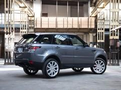 Range Rover Sport SDV6 HSE Grey new Bild 1