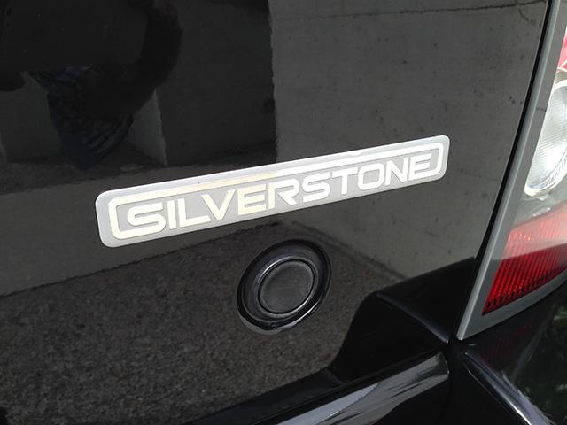 Range Rover Sport Silverstone Bild 10